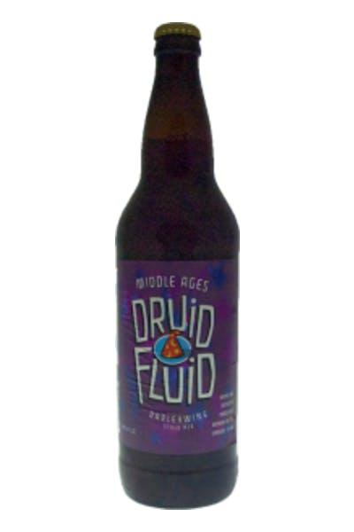 Middle Ages Druid Fluid
