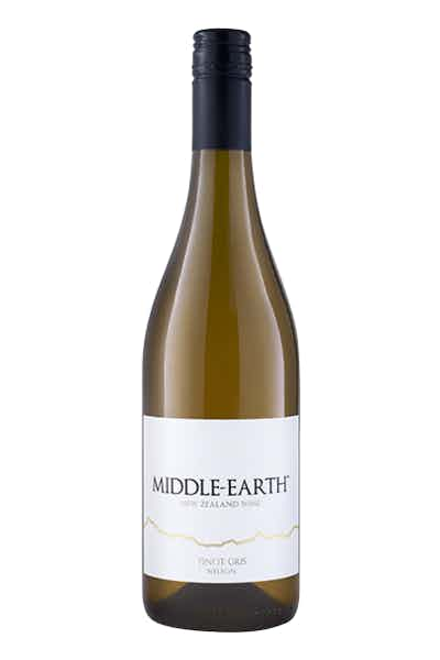 Middle Earth Pinot Gris