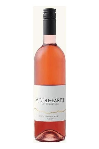 Middle Earth Pinot Meunier Rose