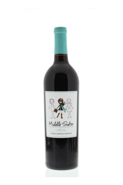 Middle Sister Malbec