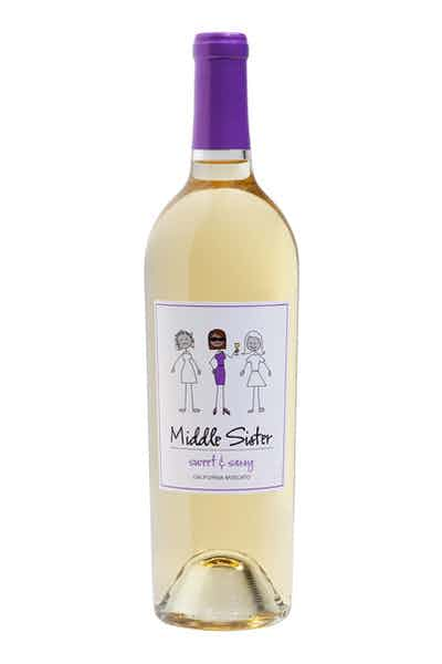 Middle Sister Moscato