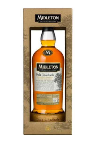 Midleton Dair Ghaelach Irish Whiskey