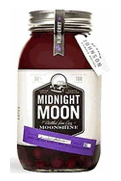 Midnight Moon Blueberry Shine
