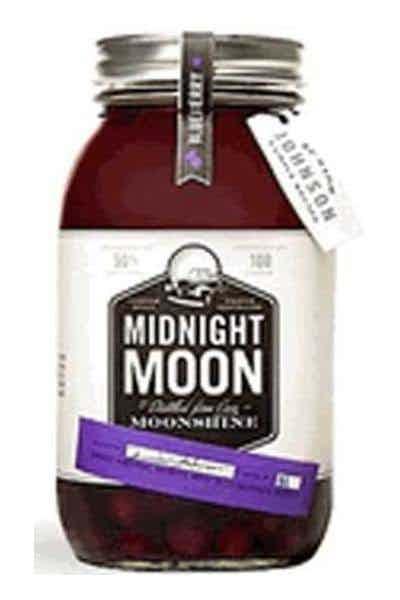 Midnight Moon Blueberry Shine