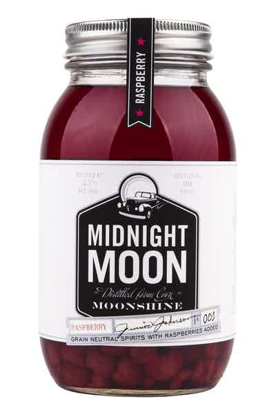 Midnight Moon Raspberry Moonshine