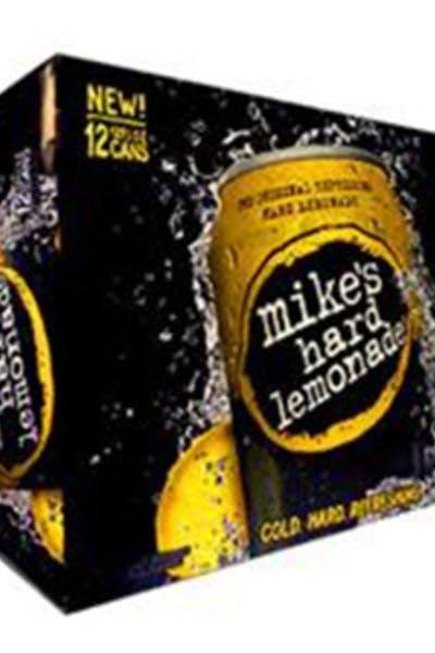 Mike's Hard Seasonal Shandy