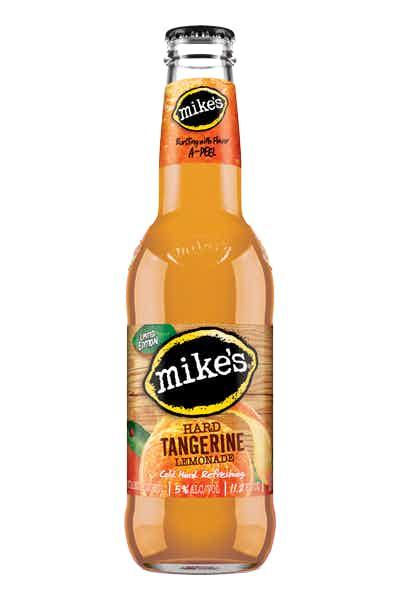 Mike's Hard Tangerine Lemonade