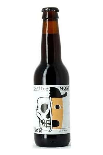 Mikkeller Monk's Brew Elixer