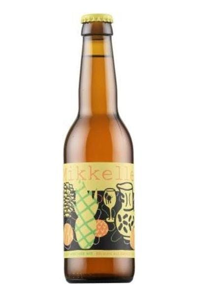 Mikkeller Not Just Another Wit