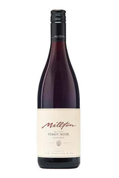 Milton Vineyards La Cote Pinot Noir