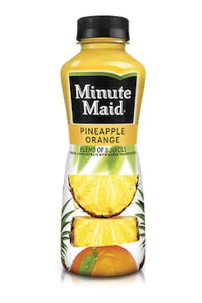 Minute Maid Pineapple Orange