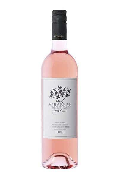 Mirabeau Rosé
