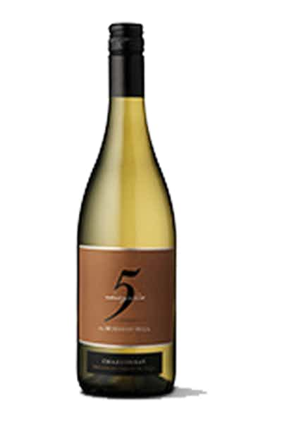 Mission Hill Five Vineyards Chardonnay