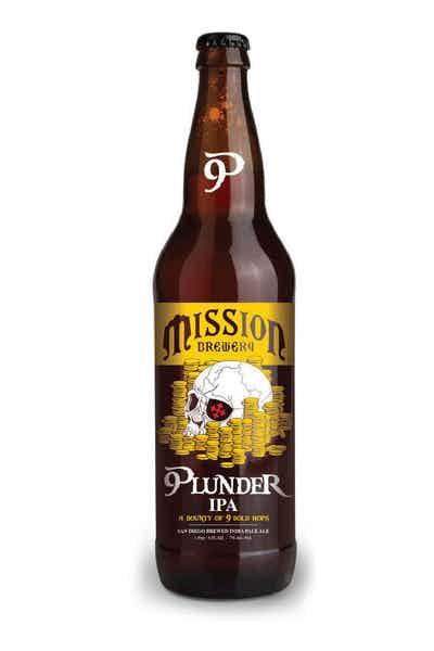 Mission Plunder IPA