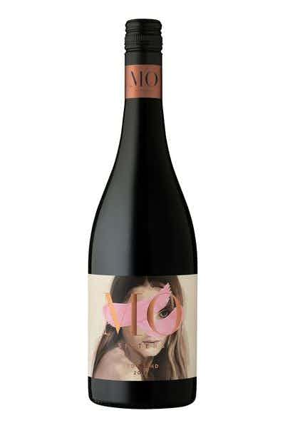 Mo Sisters Red Blend