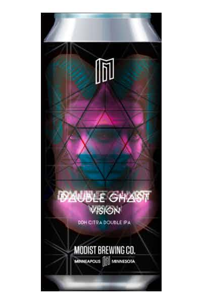 Modist Double Ghost Vision IPA