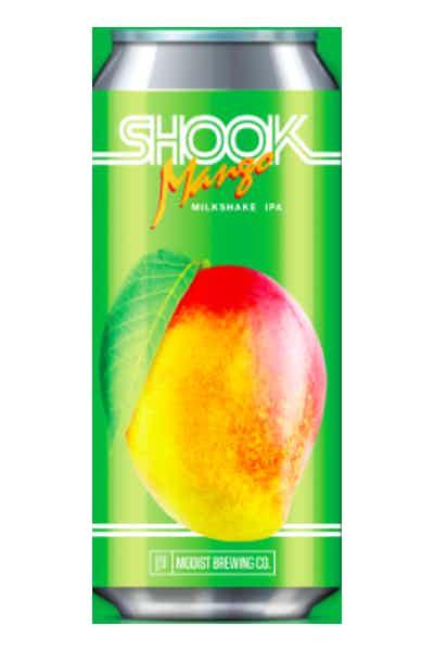 Modist Shook Mango Milkshake IPA