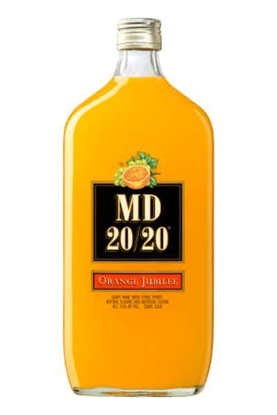Mogen David 20/20 Orange Jubilee