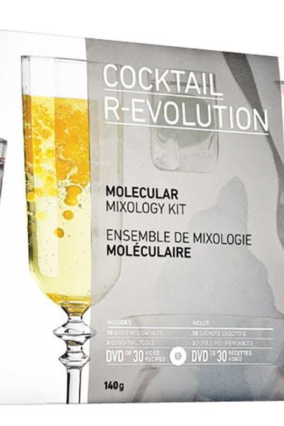 Molecule R Cocktail Kit