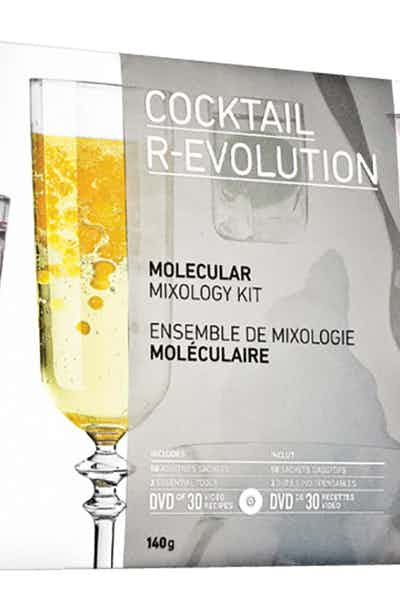 Molecule R Cocktail Kit