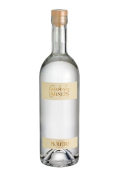 Moletto Arneis Grappa