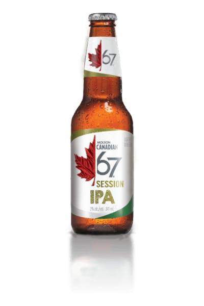 Molson Canadian 67 IPA
