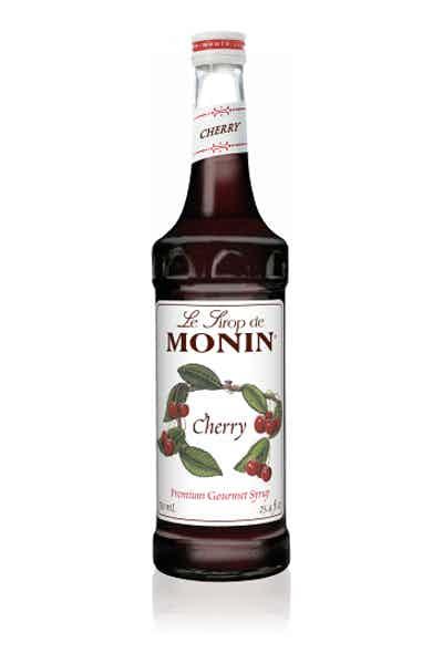 Monin Cherry Syrup