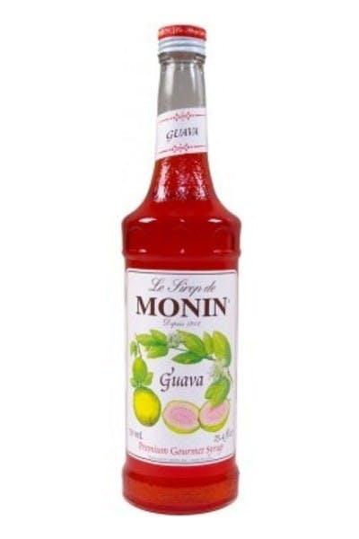 Monin Guava Syrup
