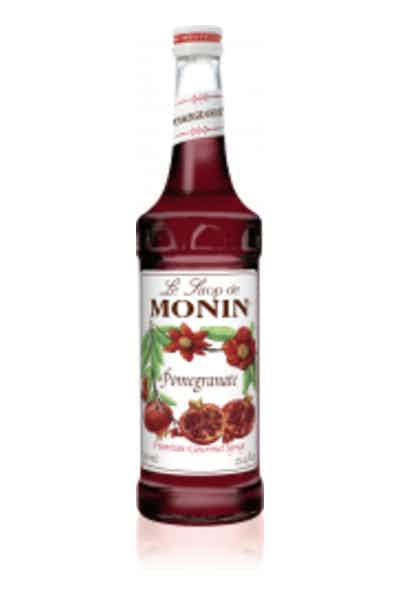 Monin Pomegranate