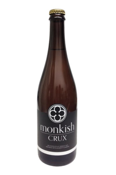 Monkish Crux