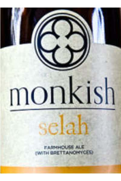 Monkish Selah