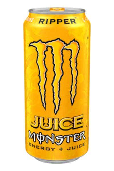 Monster Juice Ripper