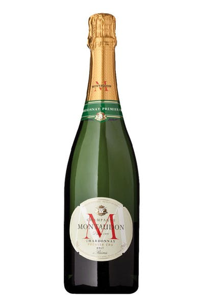 Montaudon Chardonnay 1er Cru