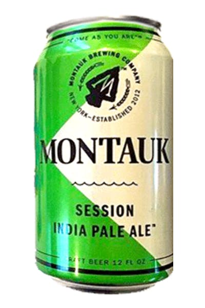 Montauk Session India Pale Ale