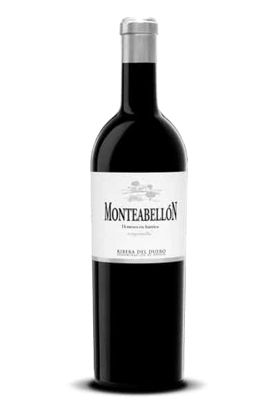 Monteabellon Ribera Del Duero 14 Mesas 2012