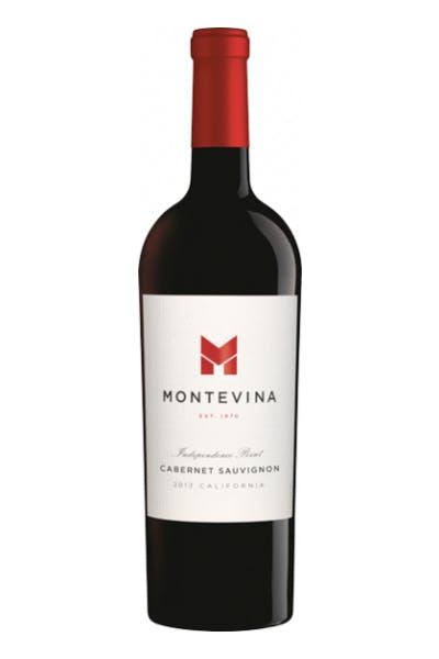 Montevina Cabernet 2012
