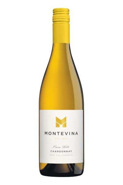 Montevina Chardonnay 2012