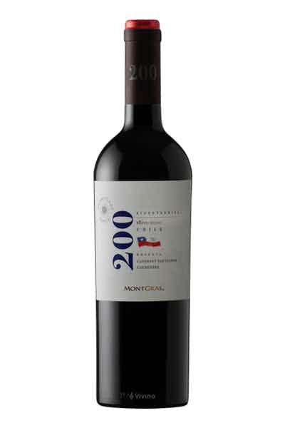 Montgras 200 Bicentennial