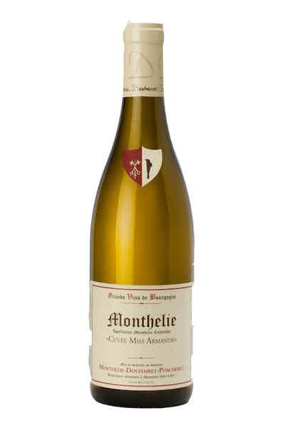 Monthelie-Douhairet-Porcheret Cuvée Miss Armande Monthélie Blanc