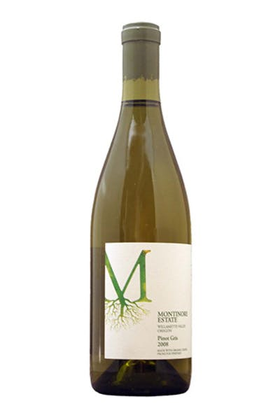 Montinore Estate Pinot Gris