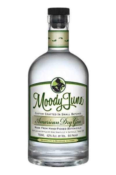 Moody June Gin