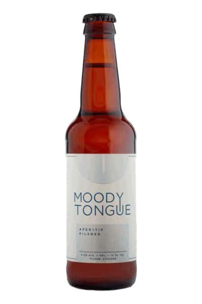 Moody Tongue Aperitif Pilsner