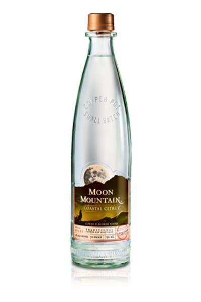 Moon Mountain Organic Vodka