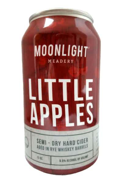 Moonlight Meadery Little Apples