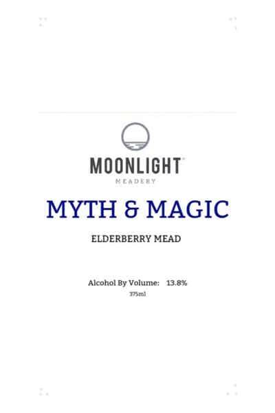 Moonlight Meadery Myth & Magic