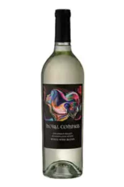 Moral Compass Columbia Valley White Blend