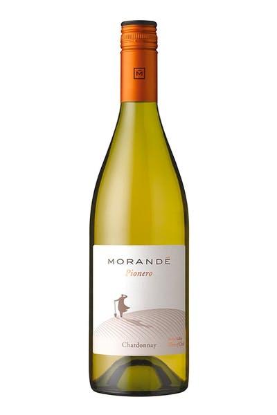 Morande Pionero Chardonnay