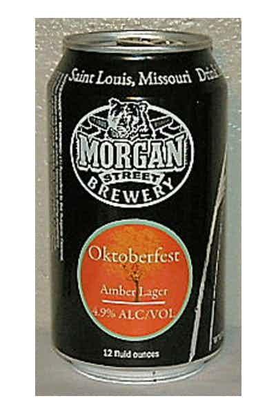 Morgan Street Oktoberfest