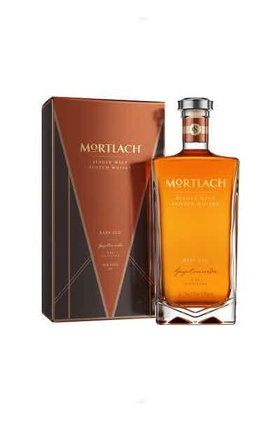 Mortlach Rare Old Single Malt Scotch Whisky