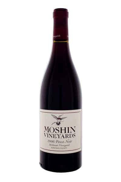 Moshin Vineyard Zinfandel
